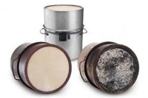 dpf filters three